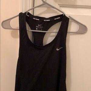Nike Dri- Fit tank.